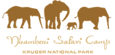 Nkambeni Safari Camp Logo